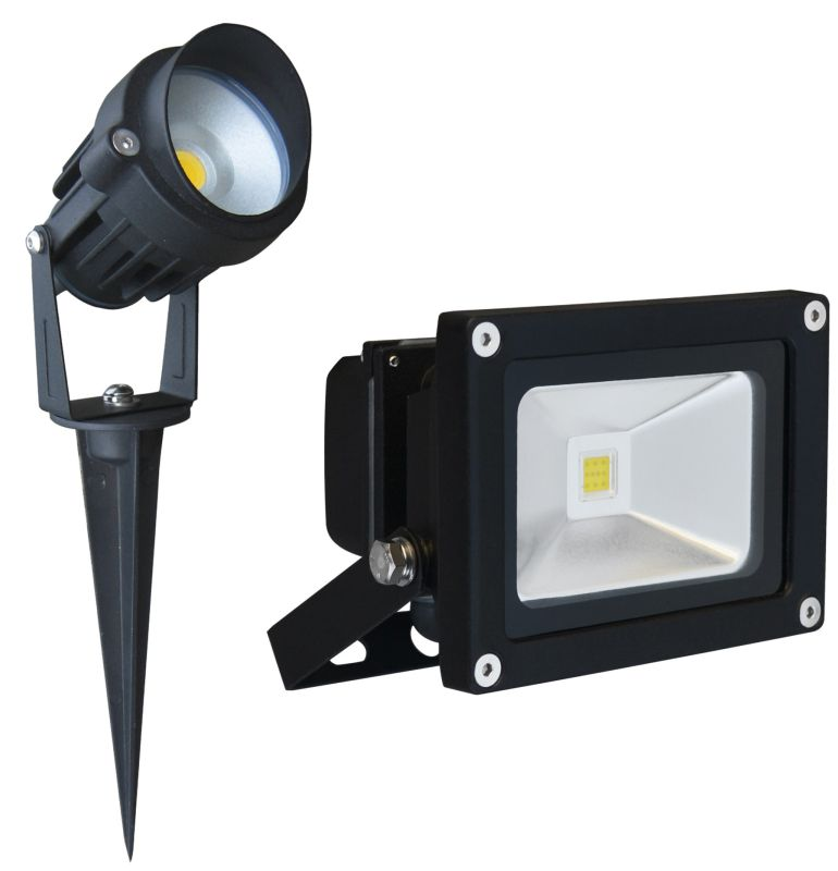 Low Voltage LED Lighting