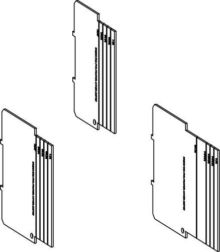 Low-Voltage Partitions