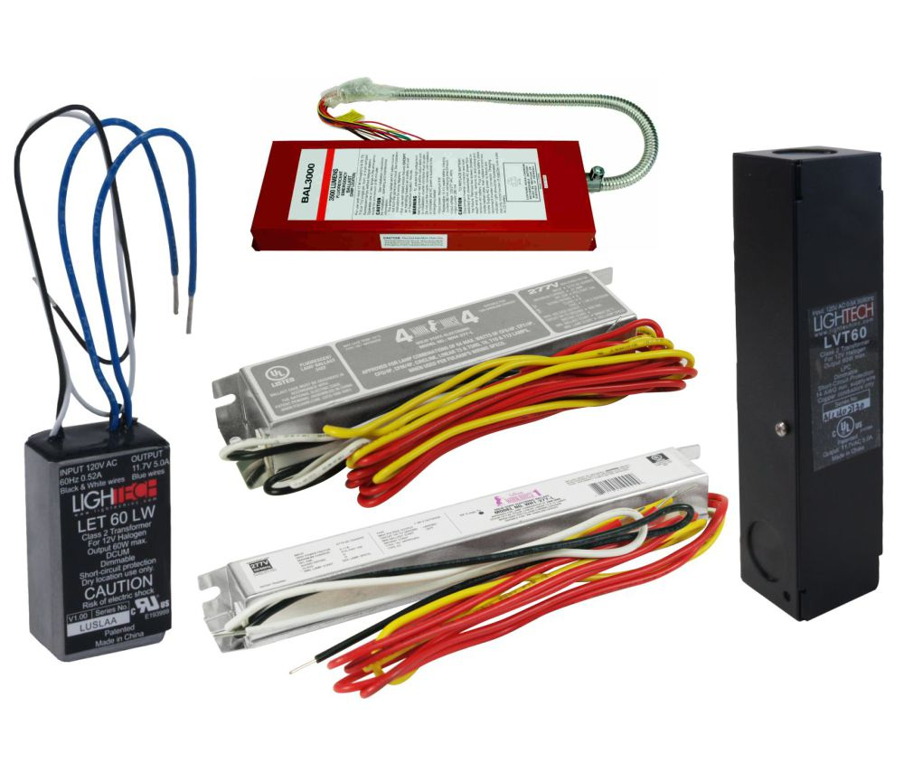 Ballasts & Transformers