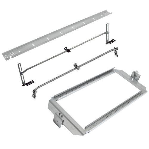 Ceiling & Acoustical Attachments