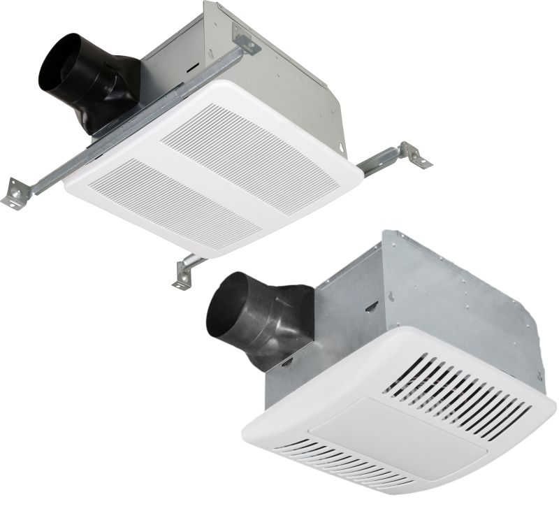 Deluxe Series with Humidity Sensor