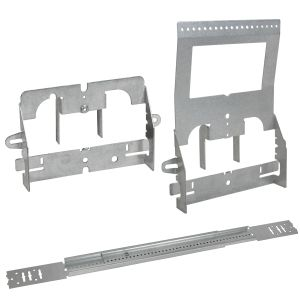 Drop-On-Bar Slider Brackets