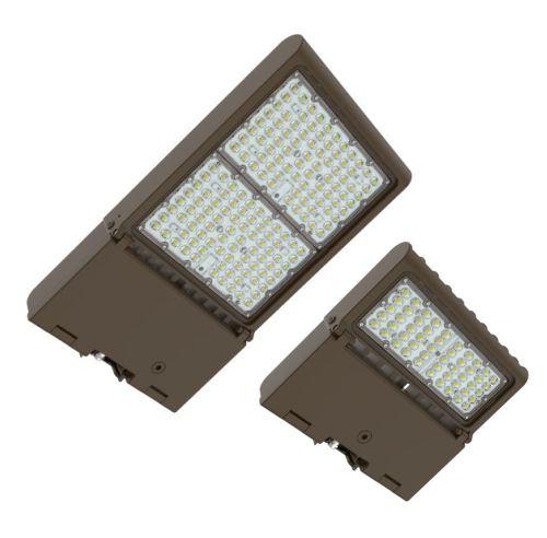 LED Adj. Wattage Lighting