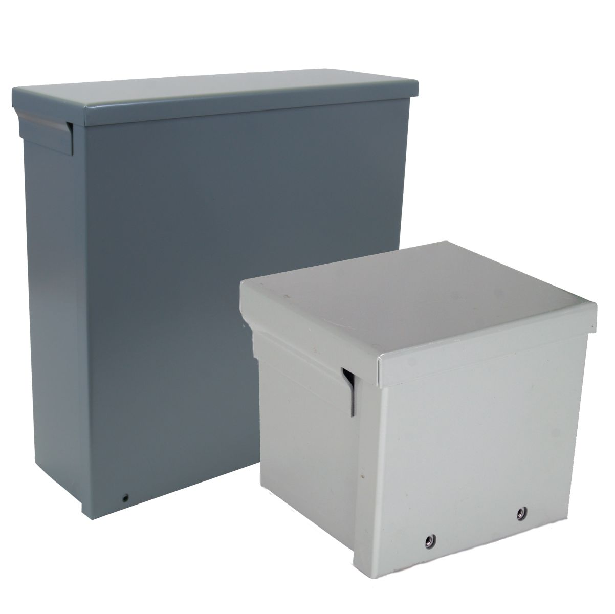 NEMA 3R Screw Cover Enclosure