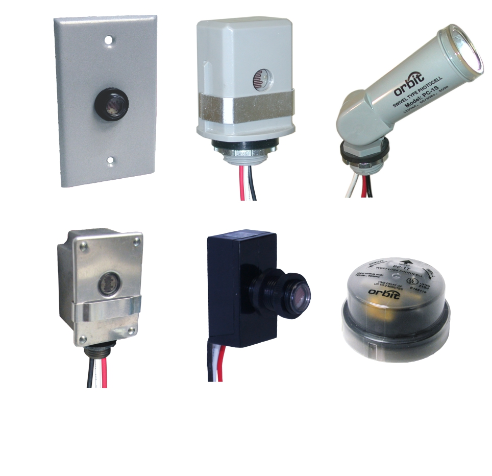 Photoelectric Controls
