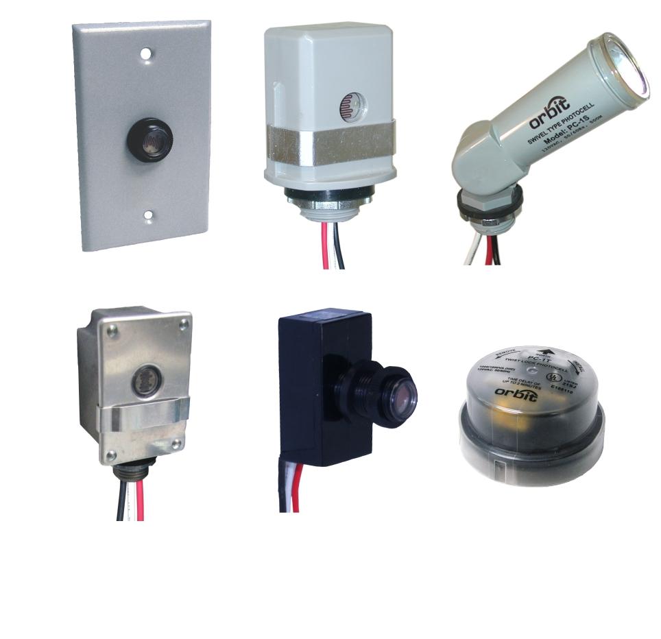 Photoelectric Controls