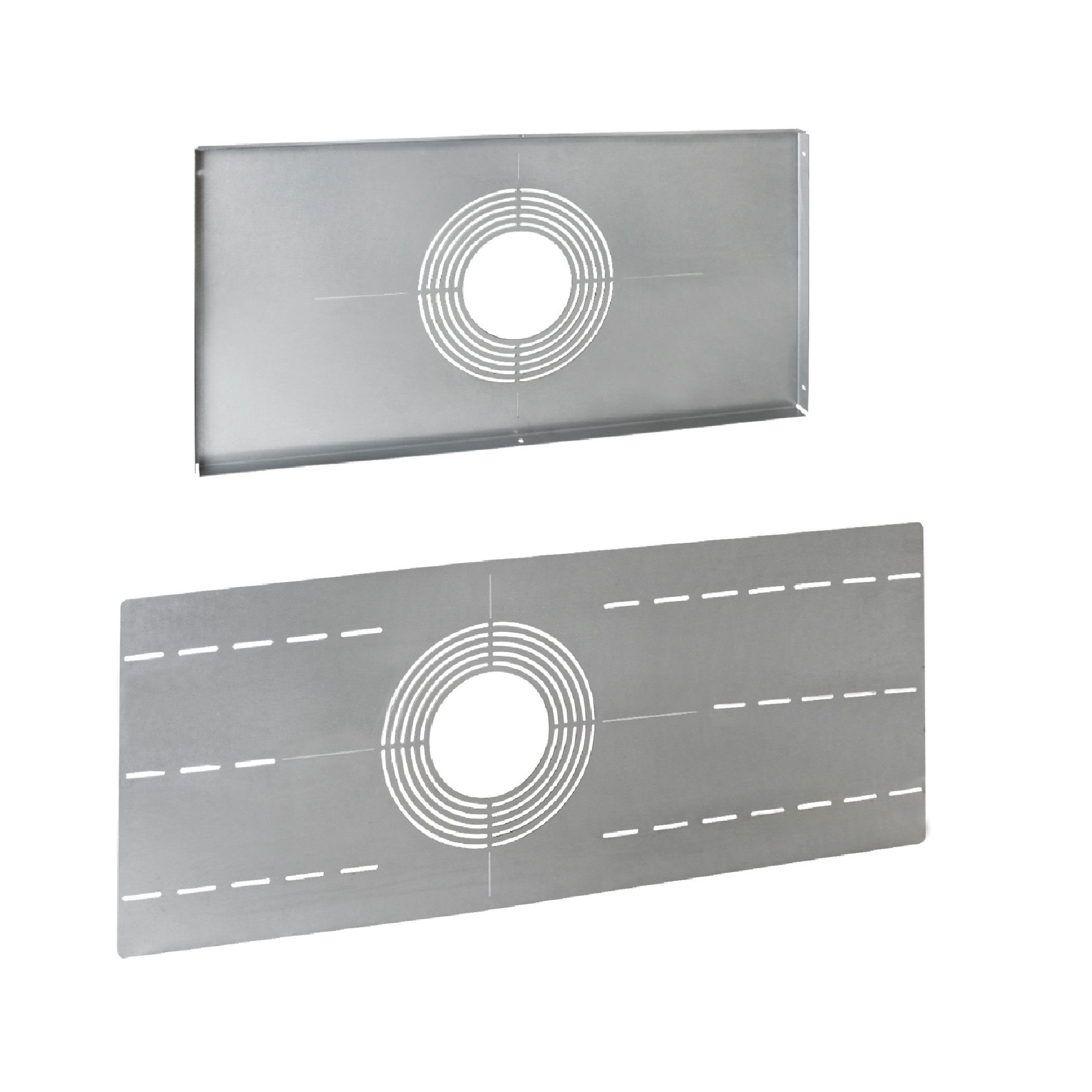 Recessed Light Adapter Plates