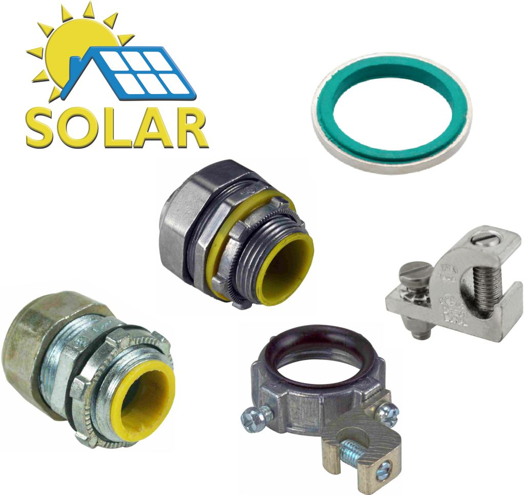 Solar Fittings