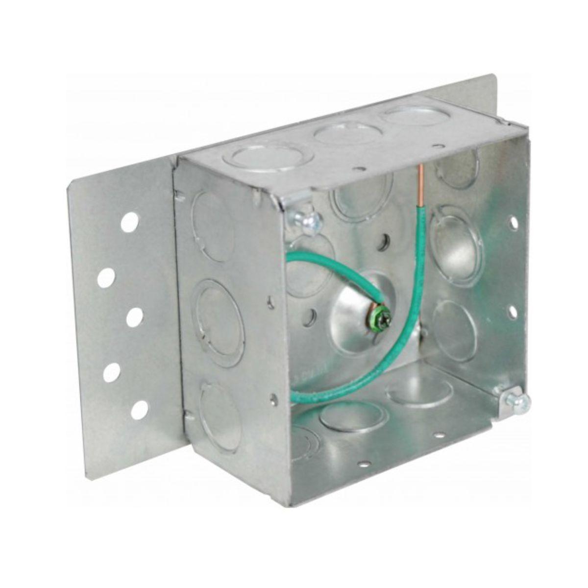 Surface Mounting Box