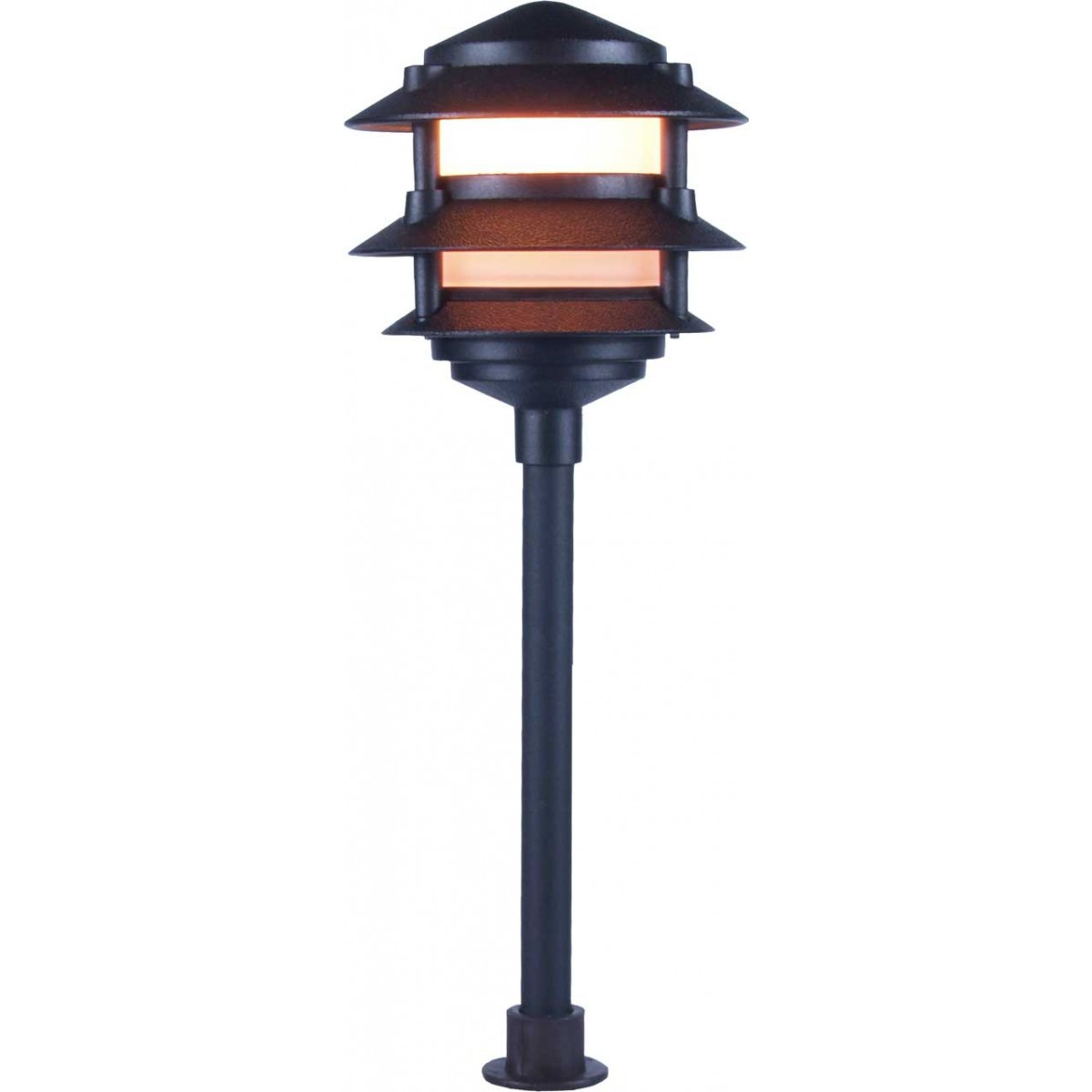 Volt Electric Landscape Lighting : Path lights landscape lighting