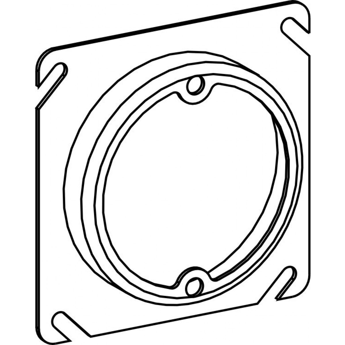 43058 - 4s covers - 4s rings and covers