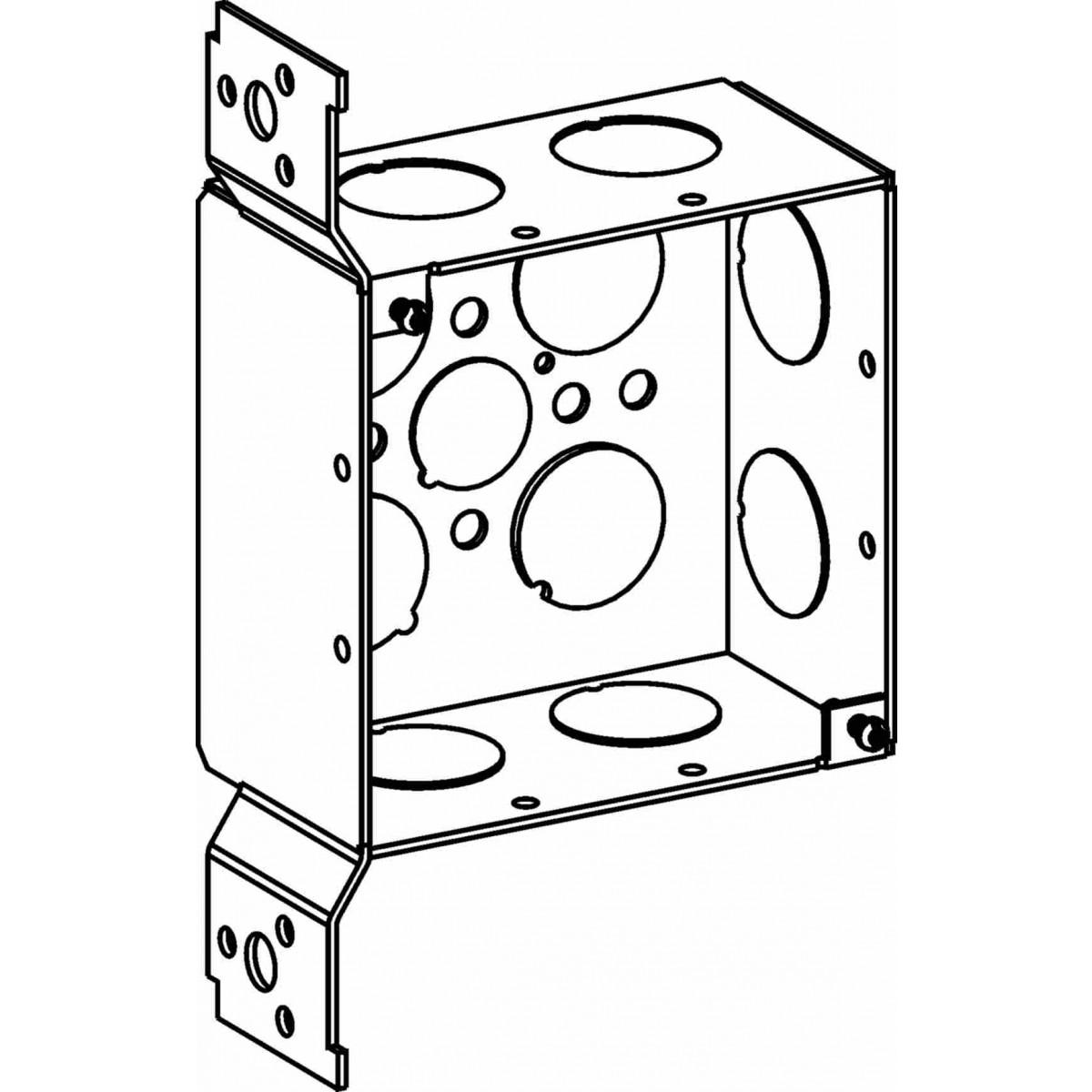 4sdb-75-fb - 4 u201d  4s  boxes