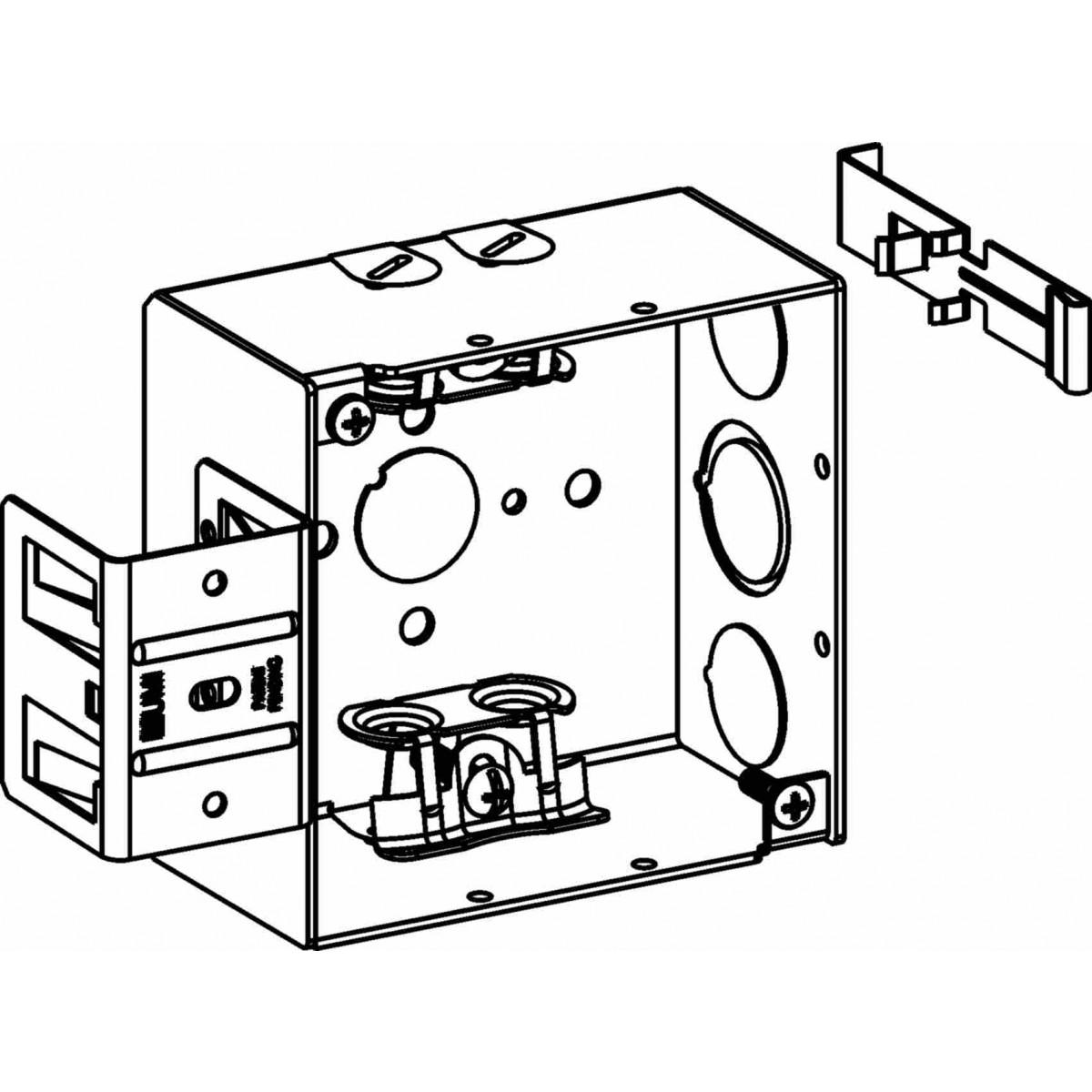 4sdb-mc-ms - 4 u201d  4s  boxes