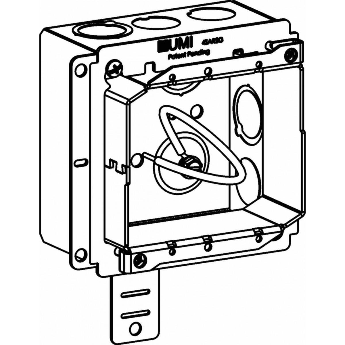 4sdb-mko-ar2g - 4 u201d  4s  boxes