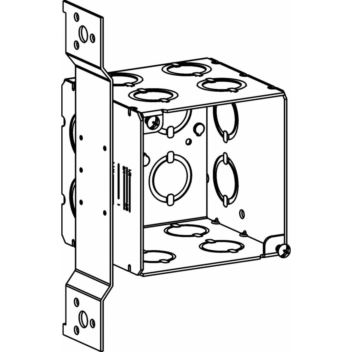 4sedb-cko-fb - 4 u201d  4s  boxes