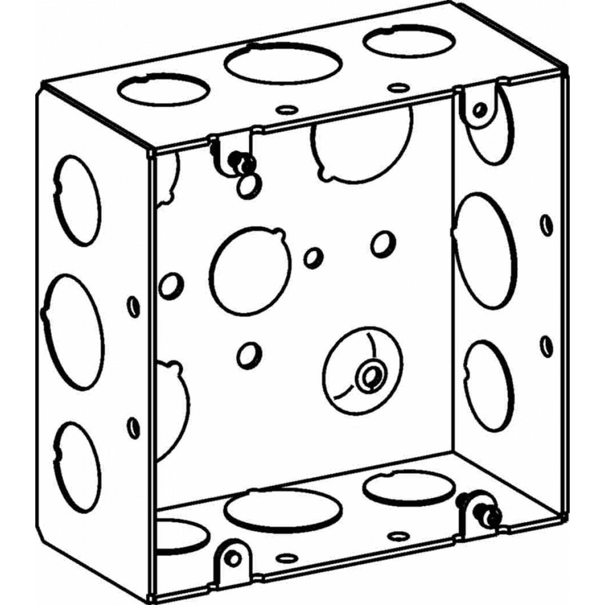 5sdb-50  75 - 4-11  16 u201d  5s  boxes