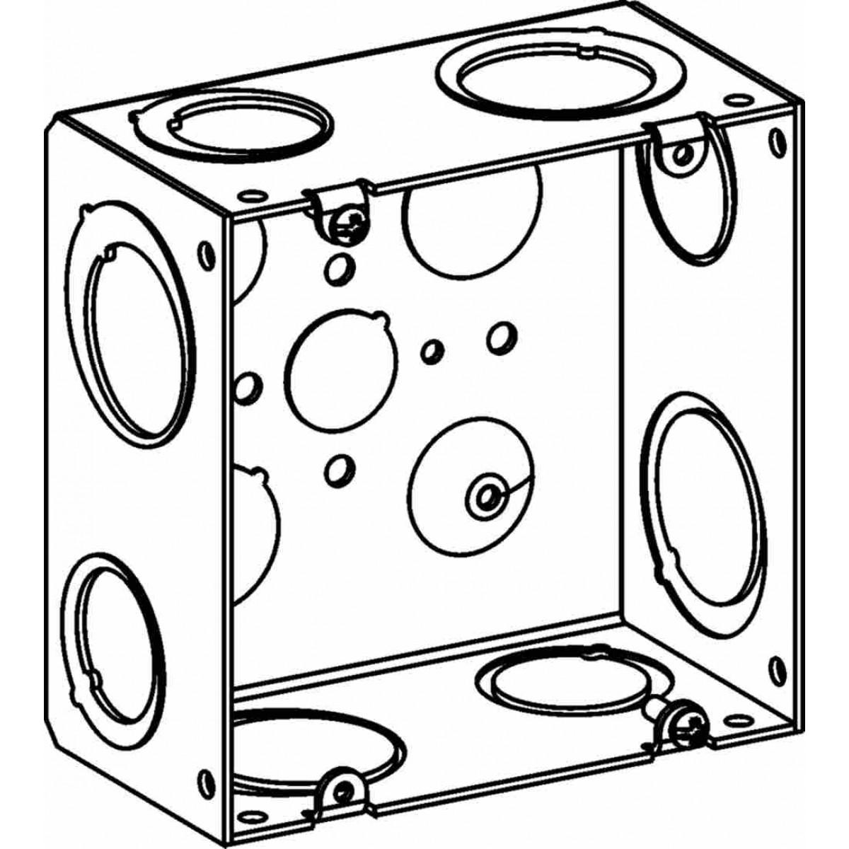 5slb-2mko - 4-11  16 u201d  5s  boxes