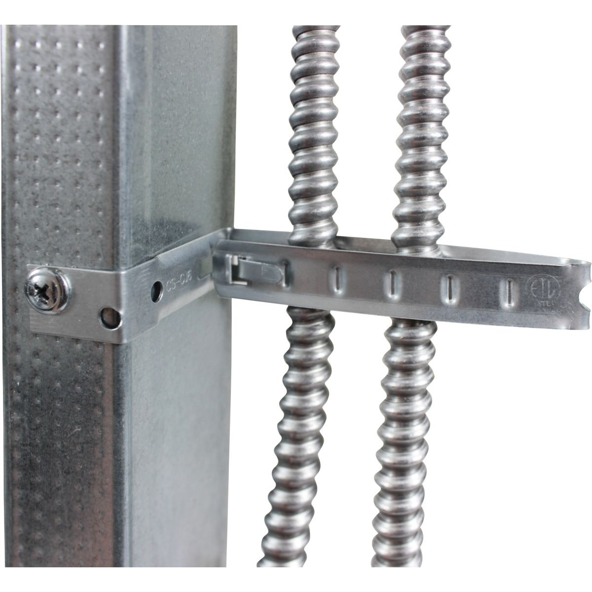 STUD MOUNTING CABLE SUPPORT - Conduit Supports, Straps, Clamps ...