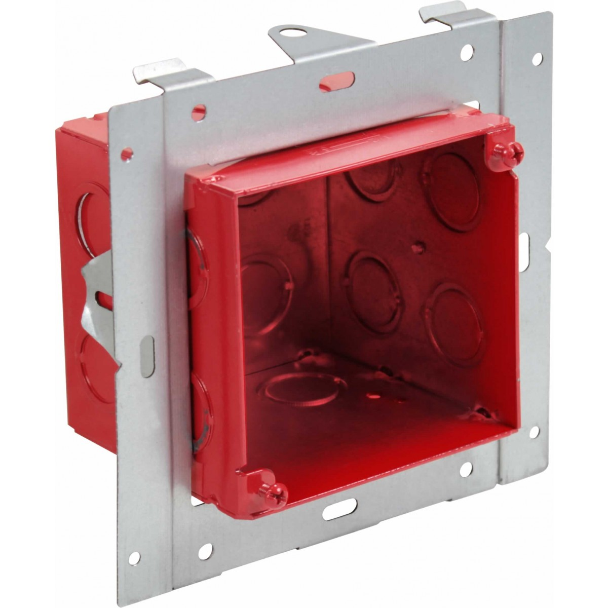 FA-UMAB - Fire Alarm Boxes - Electrical Junction Boxes - Steel Products