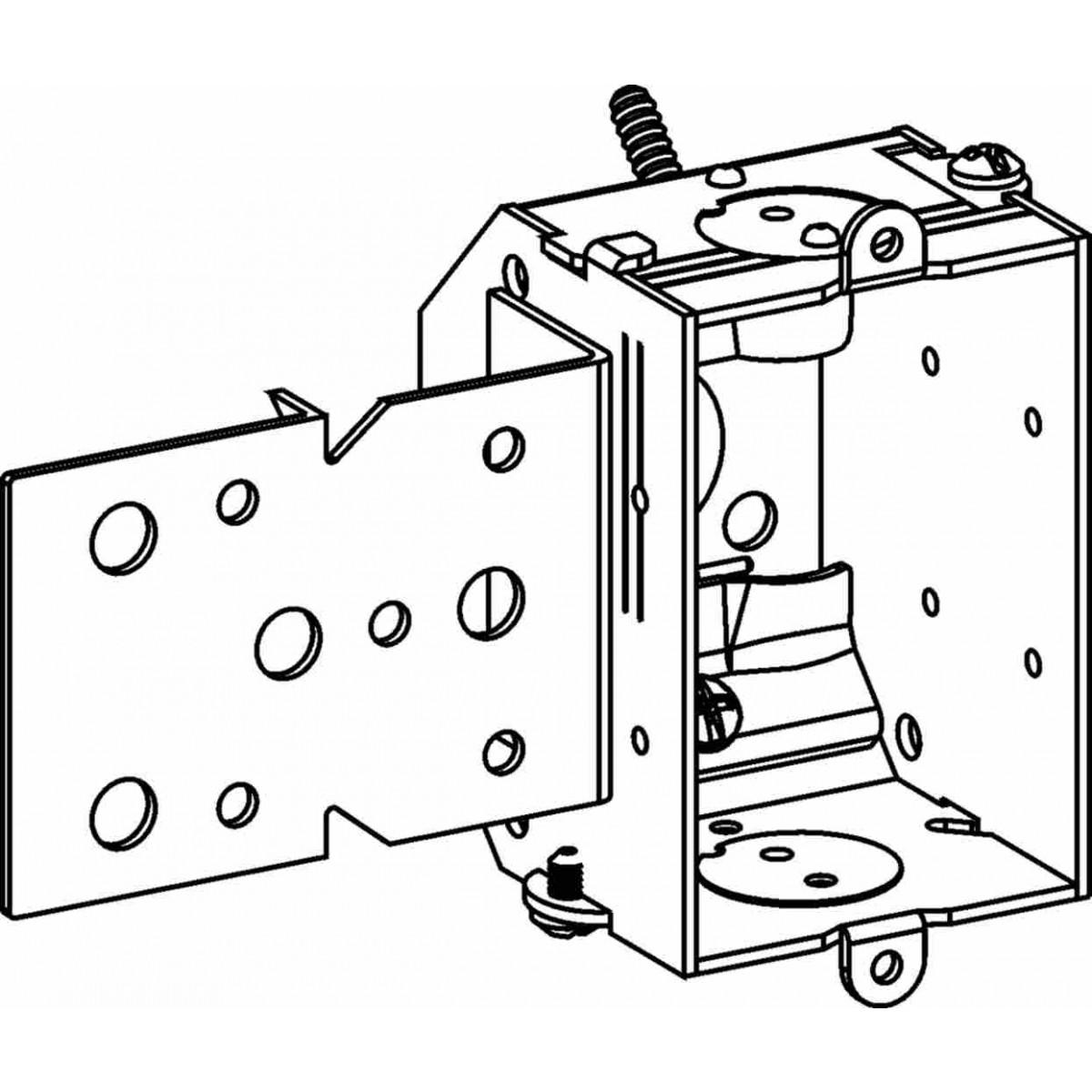 8 x 4 nema 1 junction box  8  free engine image for user