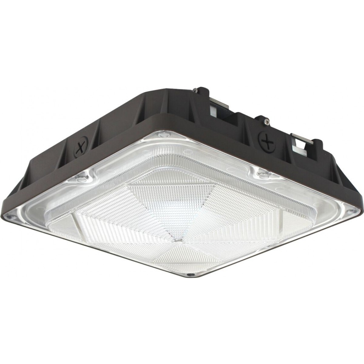 LCM2  sc 1 st  Orbit Industries & LED Canopy Lights - LED Lighting