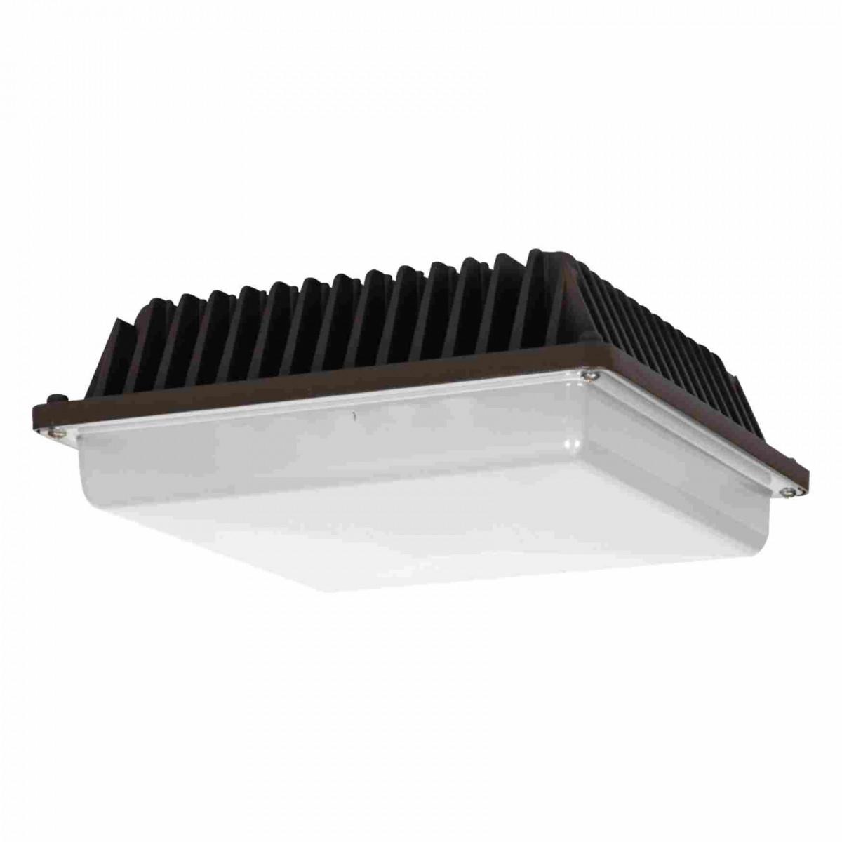 LCM4  sc 1 st  Orbit Industries & LCM4 - LED Canopy Lights - LED Lighting