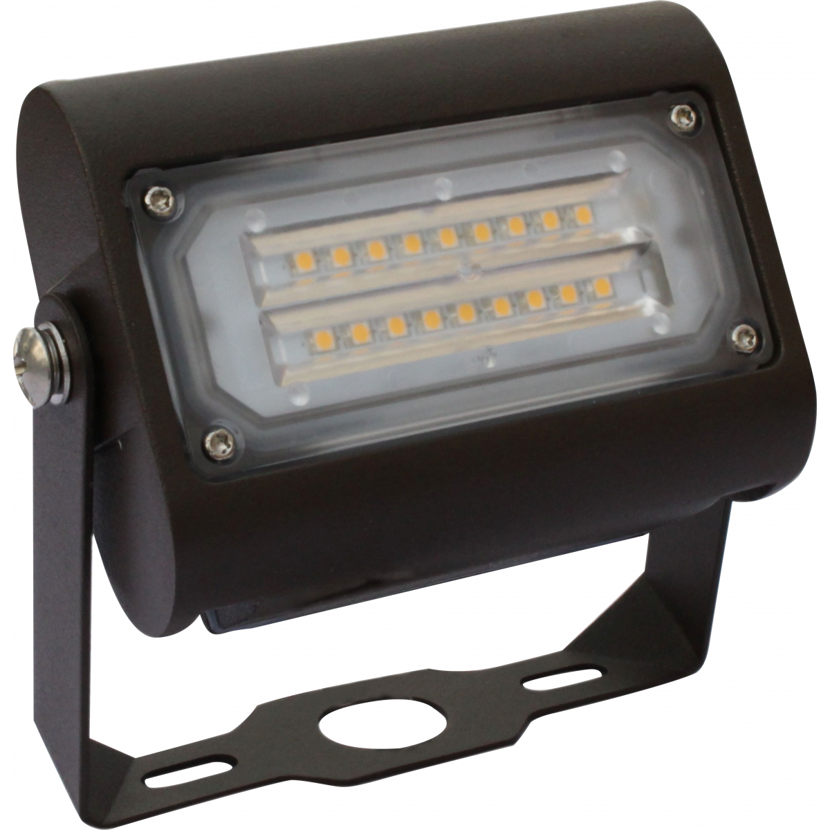 Lfl6 Yoke Trunnion Mount Led Flood Lighting Led Lighting