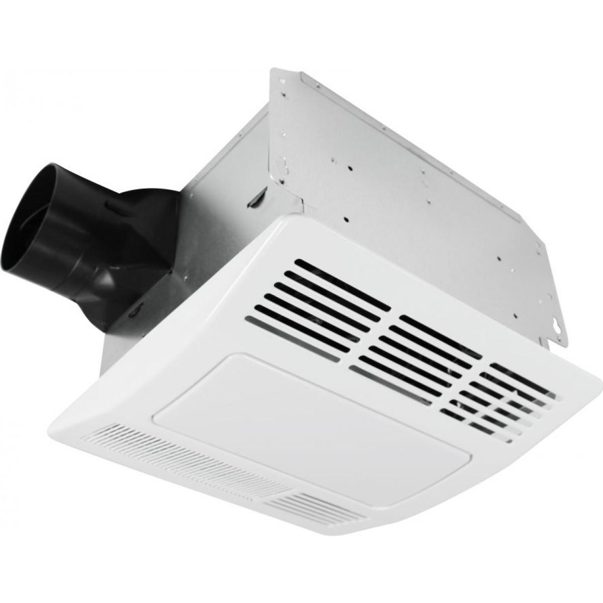 odhfl110 deluxe heat fanlight individual fans. Black Bedroom Furniture Sets. Home Design Ideas