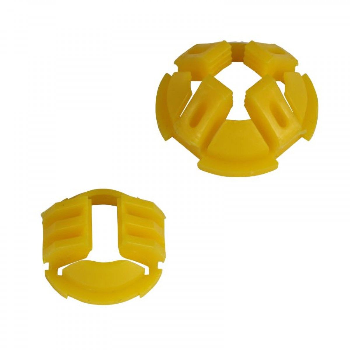PLASTIC NM CABLE QUICK-LOCK CONNECTORS
