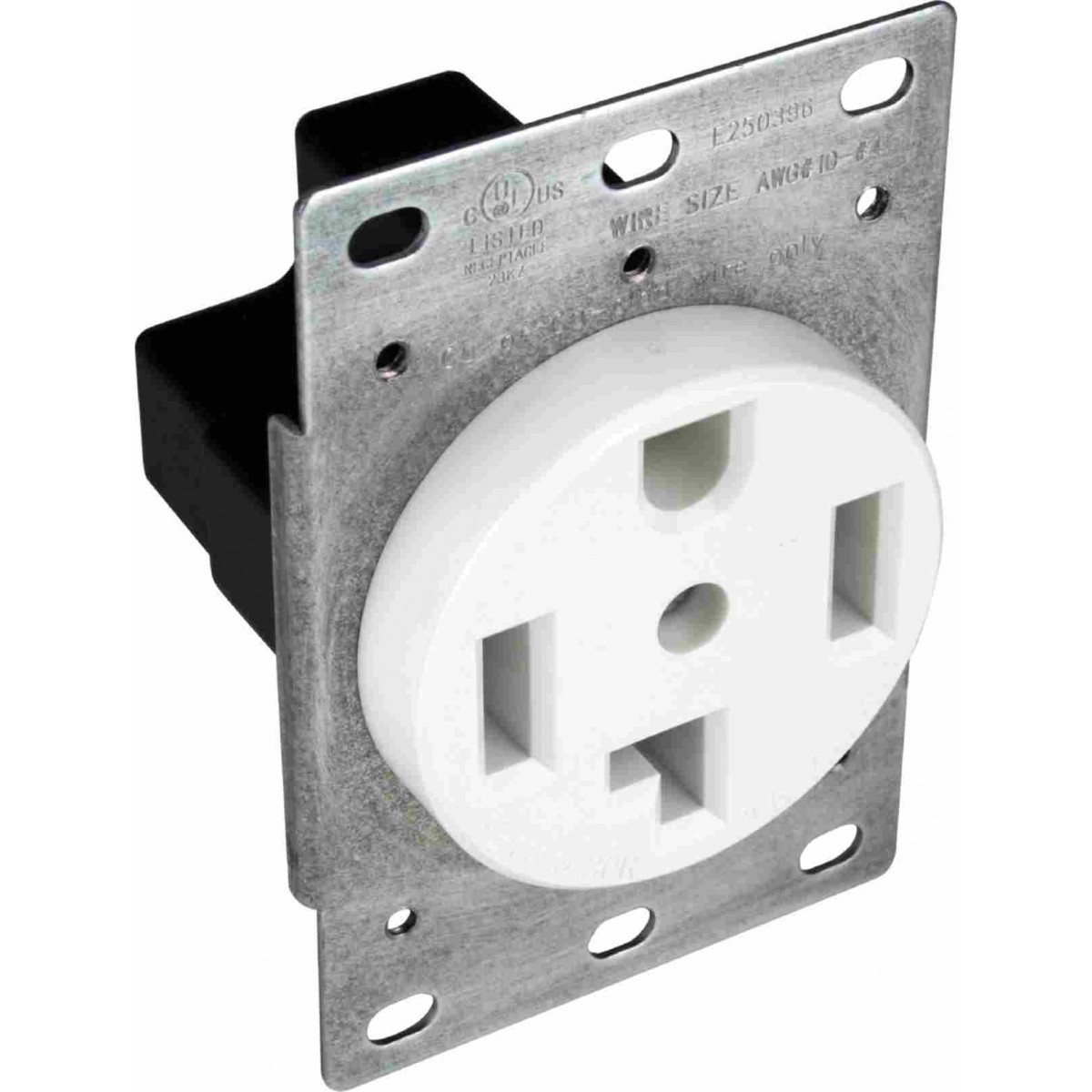 r30 4 blade receptacles receptacles wiring devices