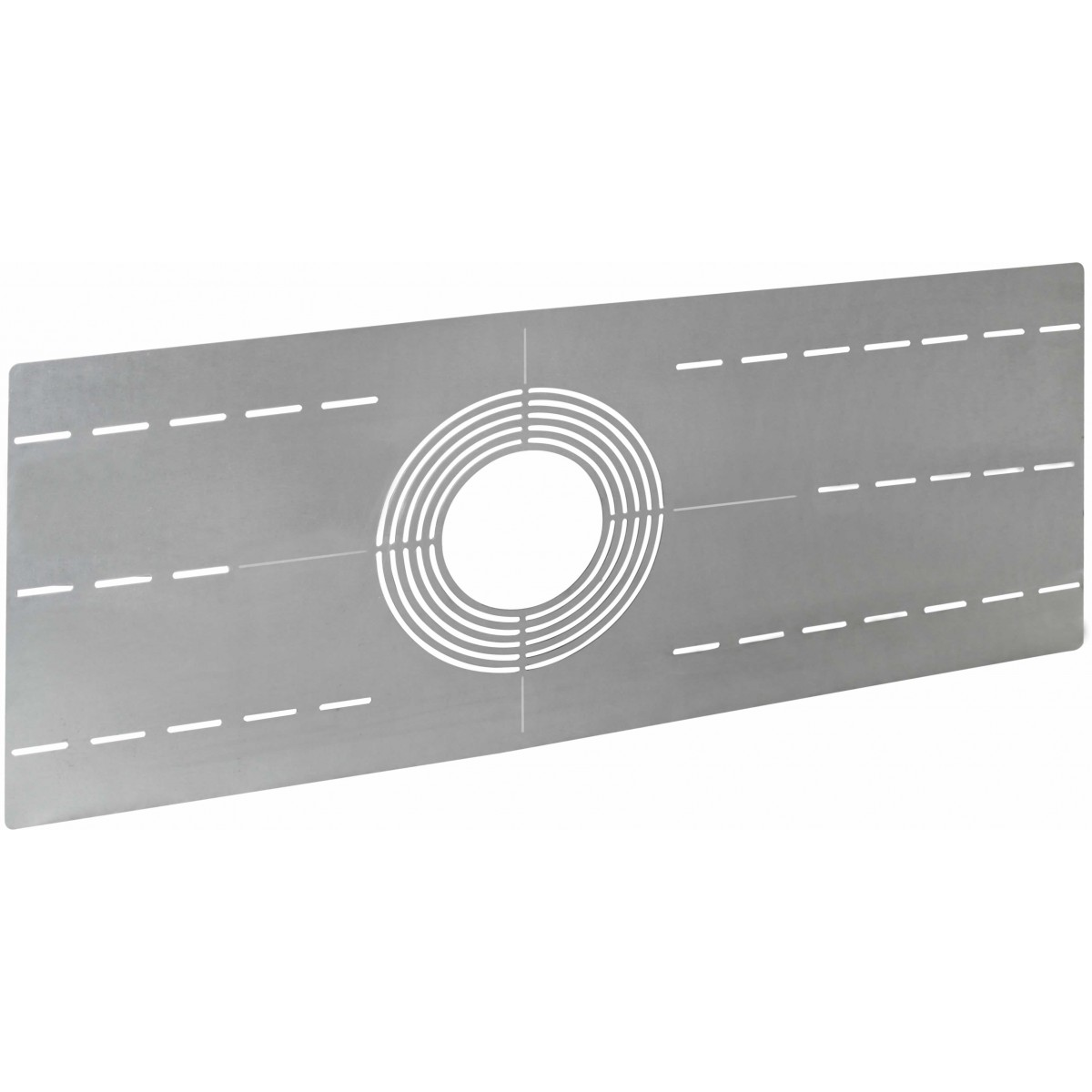 RECESSED LIGHT ADAPTER PLATES - Recessed Light Adapter Plates - Prefab Products - Steel Products