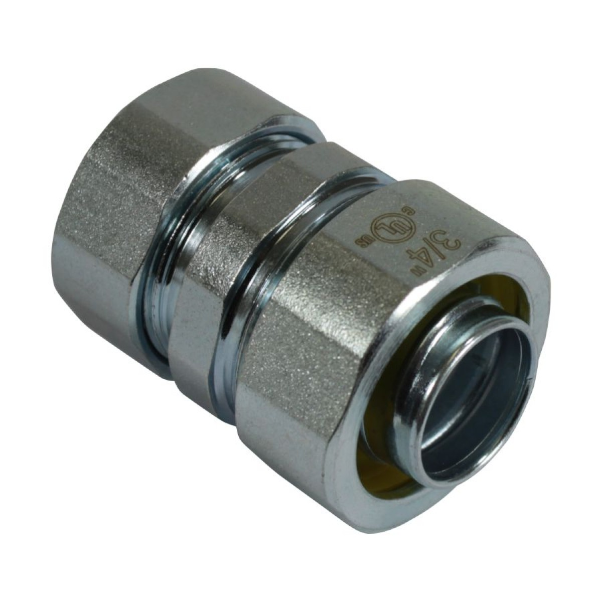 Emt To Liquid Tight Combination Couplings Compression Type