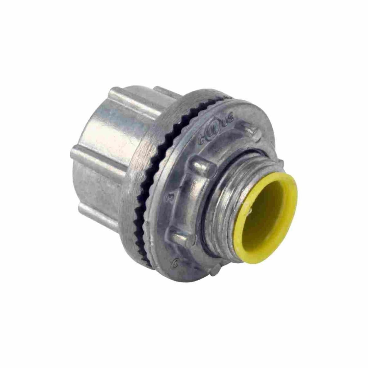 Watertight Hubs Rigid Fittings Electrical Fittings