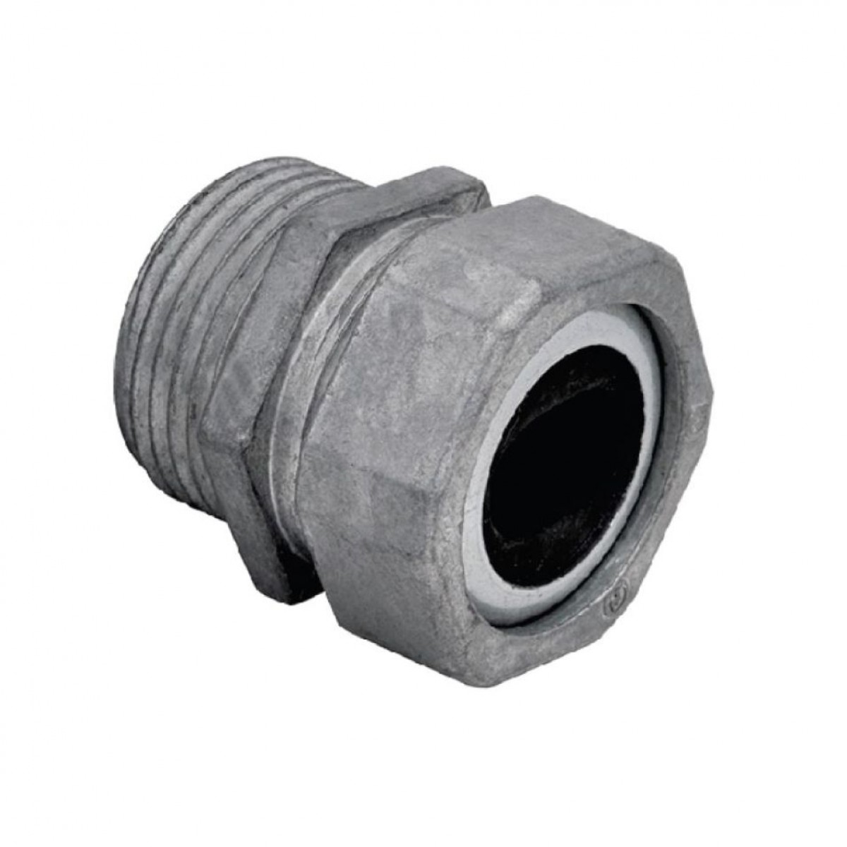 Zinc Watertight Service Entrance Cable Connectors Cable