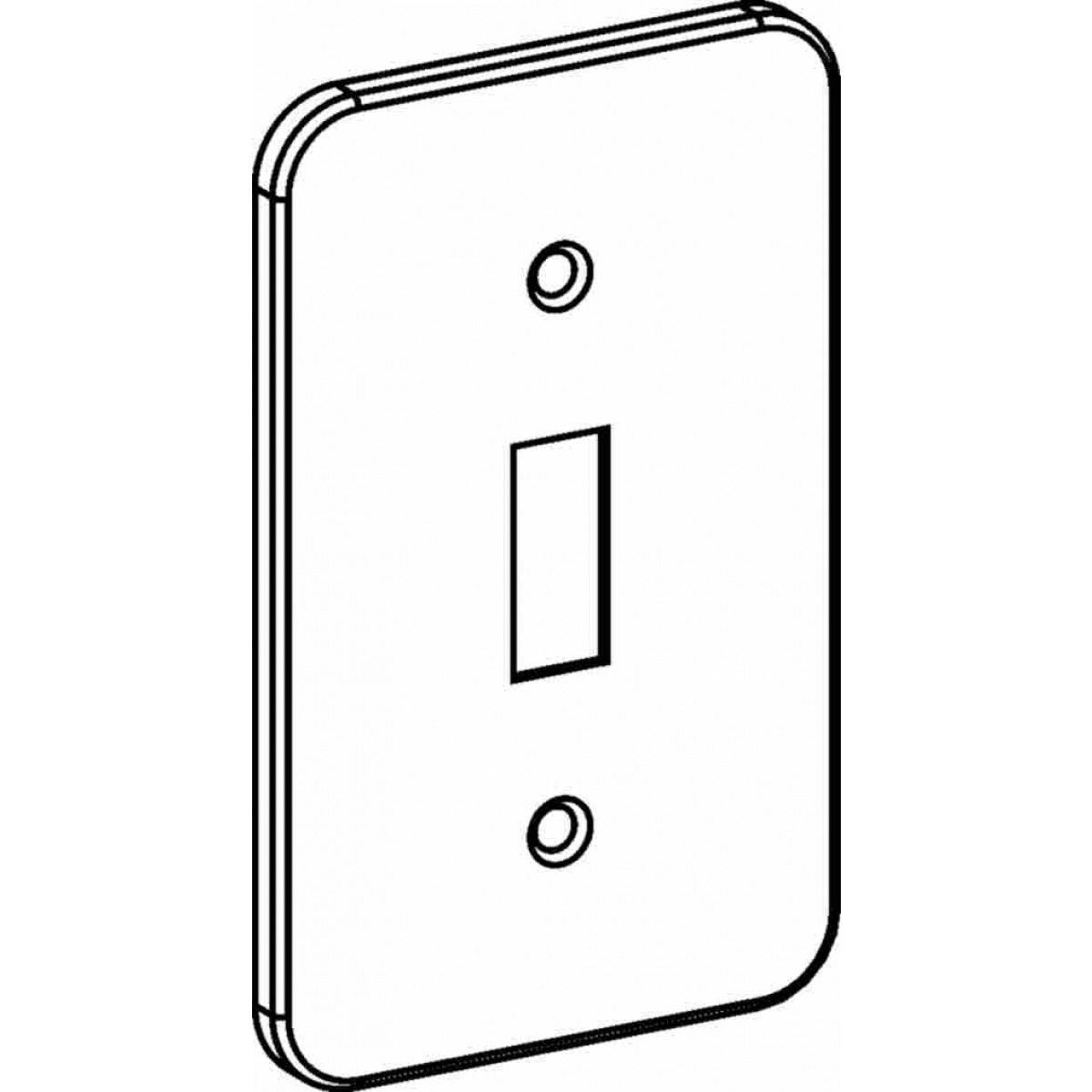 whbc-ts - handy box covers - electrical box covers and rings