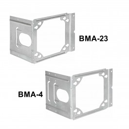 BOX MOUNTING ADAPTERS