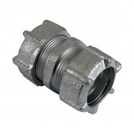 MALLEABLE IRON RIGID COUPLINGS COMPRESSION TYPE