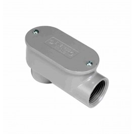 "THREADED SERVICE ENTRANCE CONDUIT BODIES ""SLB"" SERIES"