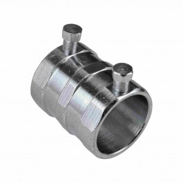 STEEL RIGID COUPLINGS SET-SCREW TYPE