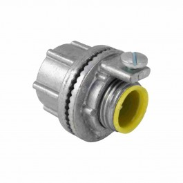 GROUNDED ZINC WATERTIGHT HUBS