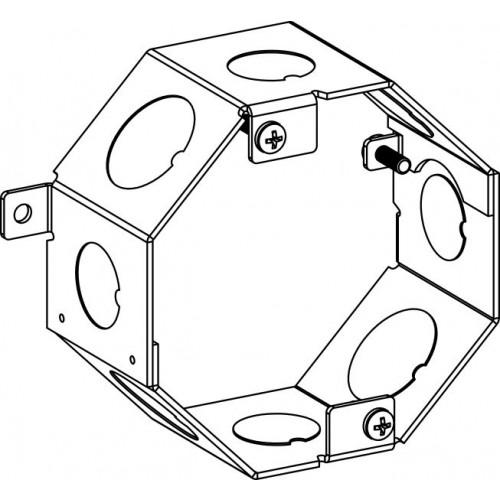 2cb - concrete boxes - electrical junction boxes