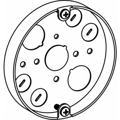 3pb - pancake boxes - electrical junction boxes