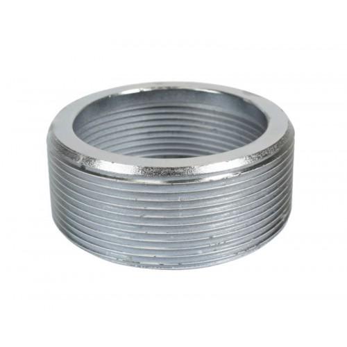Malleable iron reducing bushings
