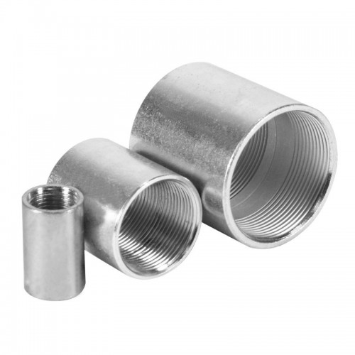 Rigid threaded couplings fittings electrical