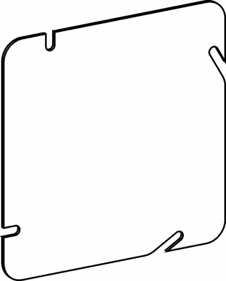 B-5BC Line Drawing