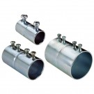 STEEL EMT COUPLINGS SET-SCREW TYPE