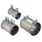 ZINC DIE-CAST EMT COUPLINGS SET-SCREW TYPE