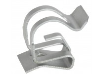 MC/AC CABLE TO METAL STUD CLIP