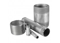 RIGID CONDUIT NIPPLES (New Extended Sized)