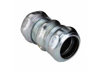 STEEL EMT COUPLINGS COMPRESSION TYPE